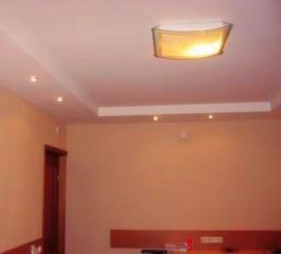 Какая отделка потолка самая лучшая?
