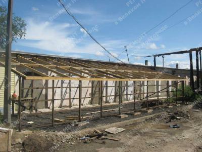 Дорожно - строительные работы