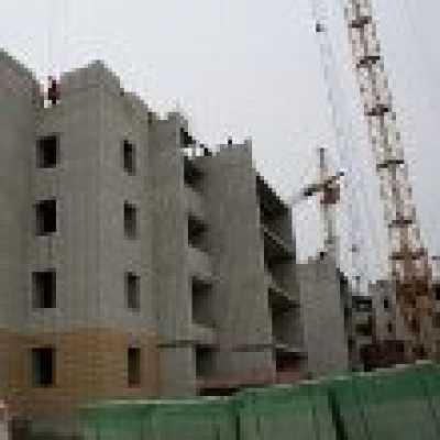 Бизнес-план строительства жилого дома