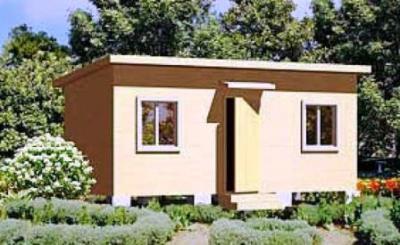 Динамика жилищного строительства в Новосибирской области