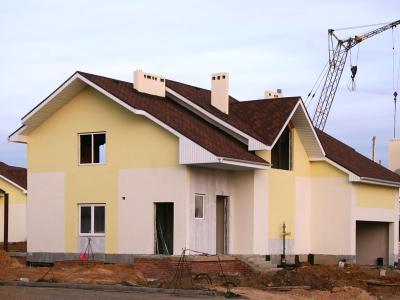Частное и индивидуальное строительство домов
