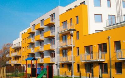модернизация жилья